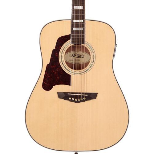 lexington dreadnought left handed acoustic electric guitar left handed guitars 4 sale. Black Bedroom Furniture Sets. Home Design Ideas